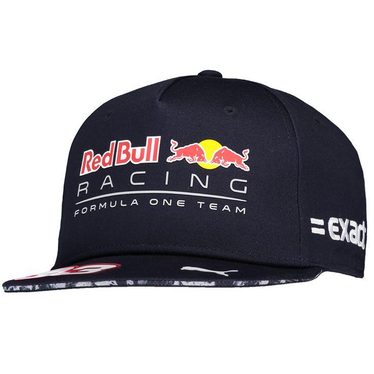 Boné Puma Red Bull Racing F1 Verstappen Somente na FutFanatics você compra agora Boné Puma Red Bull Racing F1 Verstappen por apenas R$ 179.90. Automobilismo. Por apenas 179.90