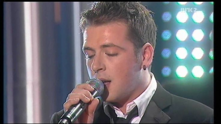 Westlife and Secret Garden - You Raise Me Up (Nobel Peace Price Concert ...