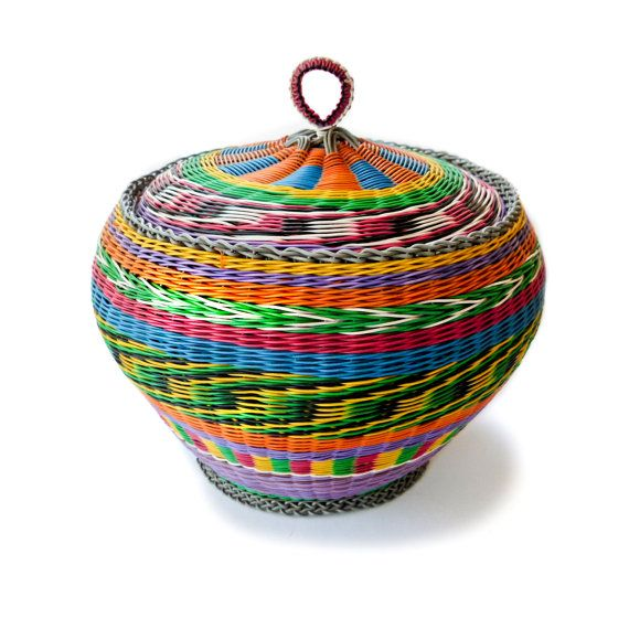 South African Baskets: 43 Best Images About Zulu Wire Baskets On Pinterest