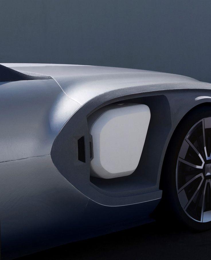 Gashetka | Transportation Design : Photo. Automotive ...