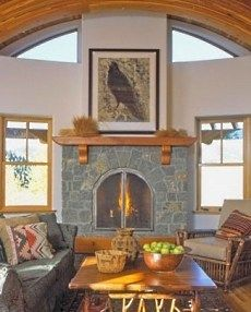 27 Best Images About Fancy Fireplaces On Pinterest