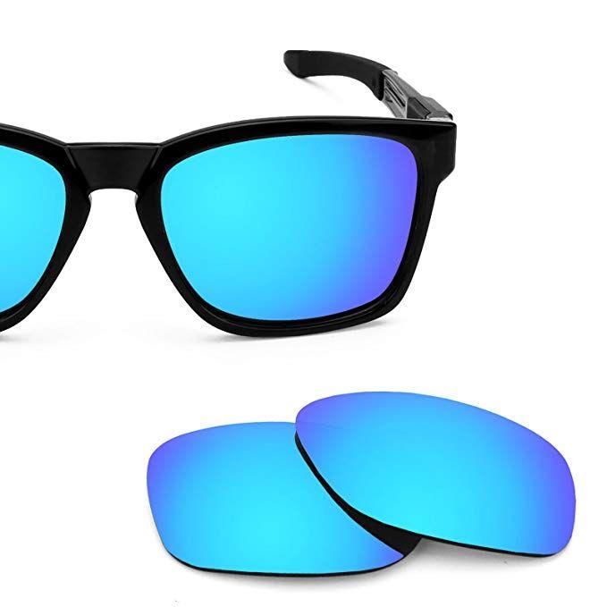 Revant Replacement Lenses Oakley Catalyst Review | Replacement lenses,  Lenses, Sunglass lenses