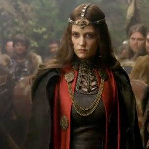 17 Best Morgan Le Fay Images On Pinterest Eva Green