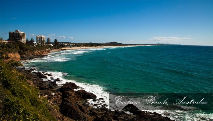 Coolum Beach, Australia  Photographer - Jim Smart (Massive Dynamix)