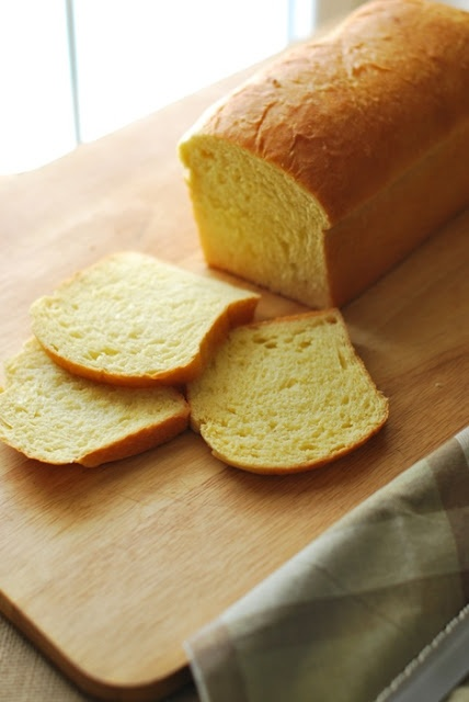 Soft White Bread Great Recipe Very Soft Make One Loaf 1 Egg