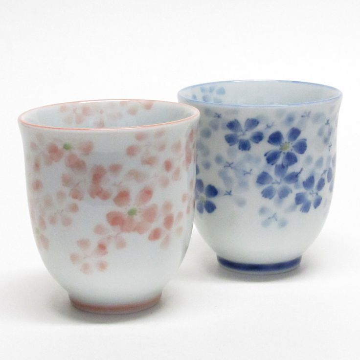 Japanese Mino porcelain teacup 3 – zen tea