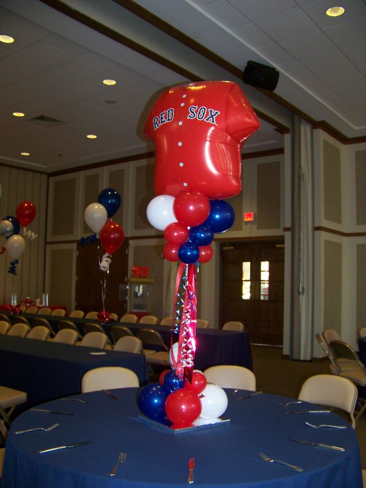 Best images about baseball balloons on pinterest