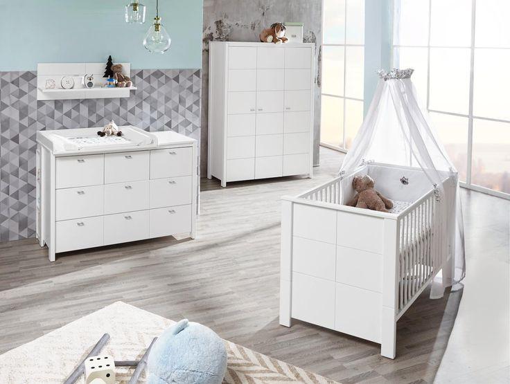 Ideal Babyzimmer Julia von MYBABY