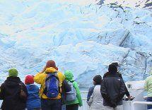 Anchorage Glacier Cruise, Anchorage Excursions, Anchorage Alaska Vacations - Alaska Tours