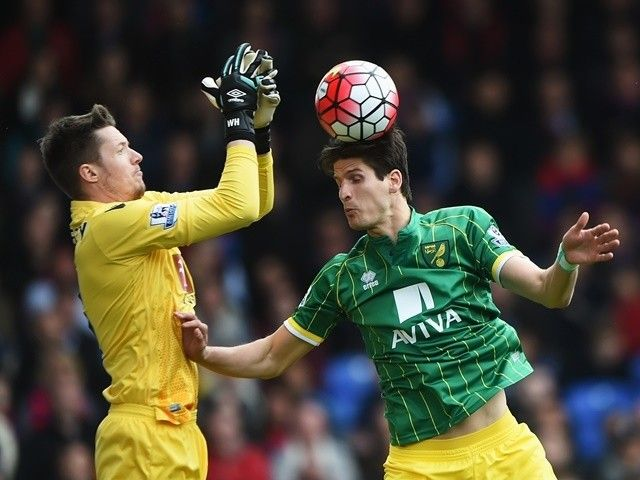 West Bromwich Albion to reignite interest in Norwich City defender Timm Klose?
