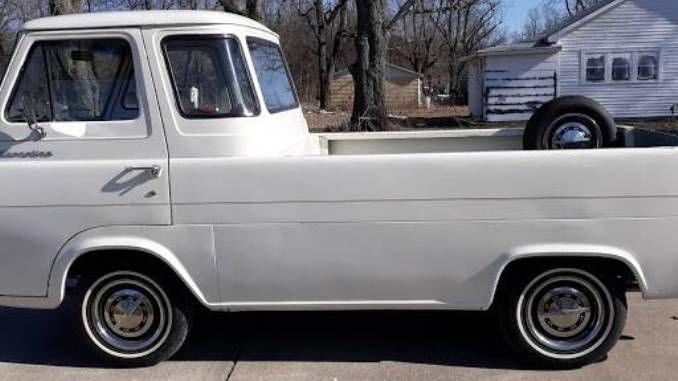 1967 3 9l Inline 6cyl In West Paducah Ky Pickups For Sale