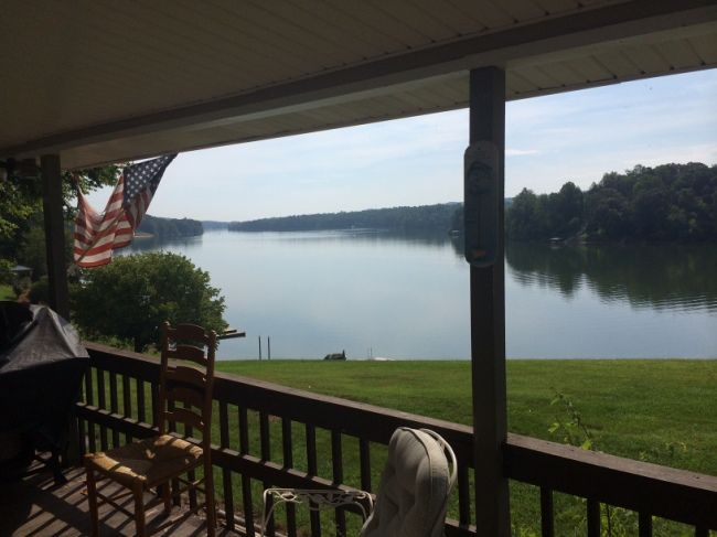 Visit LAKEHOUSEVACATIONS.com to book this home for your next lake vacation to Wilkesboro, NC on W Kerr Scott Lake . 3 Bedrooms. Sleeps 8. Long Term Lease $1200 - Lakehouse For Rent. LAKEFRONT COTTAGE Boat dock. 3BR/2BA, Rock fireplace, Unfurnished, Sleeps 8. Large yard and located in a nice neighborhood. Incredible view of the lake from the front porch 12 month lease Starting at $1,200.00 per month based on # of occupants. Just 10 minutes from town or 30 minutes to Boone Daytime…