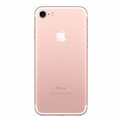 Apple iPhone 7 Factory Unlocked GSM Smartphone - 32GB, Rose Gold (Certified Refurbished)