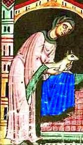 Ruha (Csatári Biblia, Salzburg) 04 - Hagyomány és múltidéző