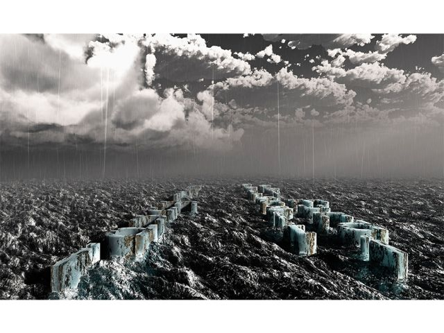Traces by Giacomo Costa - News - Frameweb