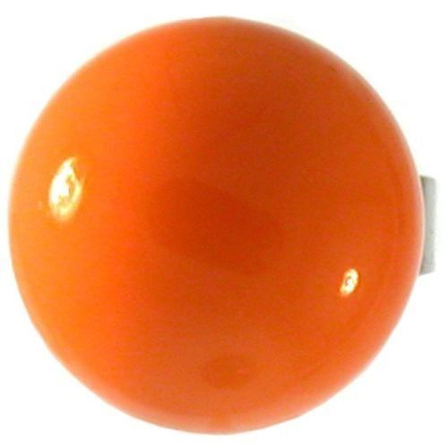 Gumball Ring, Adjustable In Orange GirlPROPS. Save 70 Off!. $5.99