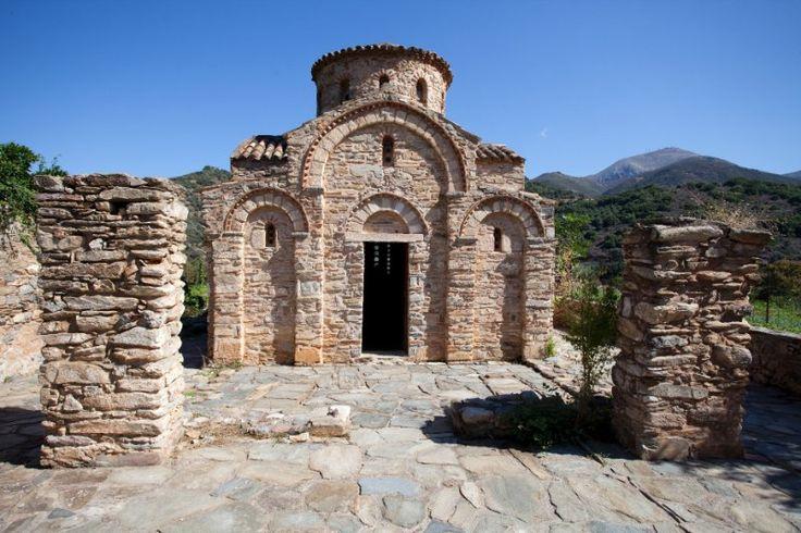 Crete Fodele Church I