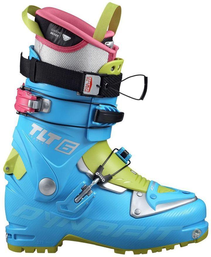 Dynafit TLT6 Mountain CR Ski Boot