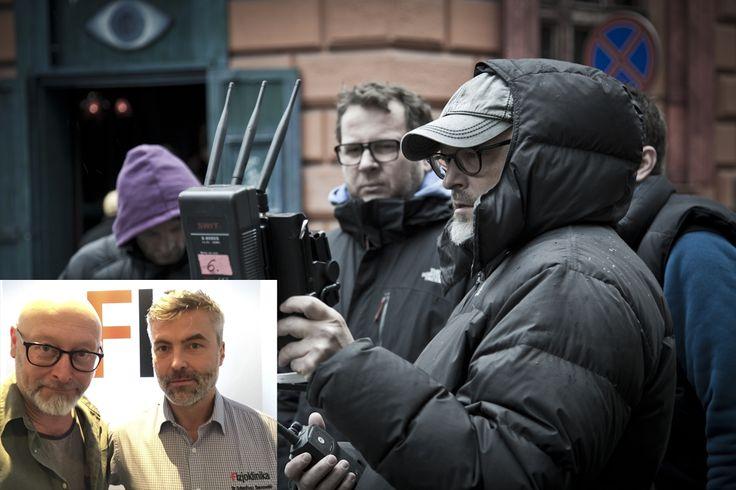 Wojciech Smarzowski - reżyser
