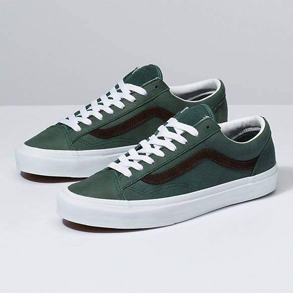 Retro Sport Style 36 | Shop At Vans in