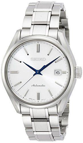 SEIKO PRESAGE Prestige line SARX033 Men's Watches Check https://www.carrywatches.com