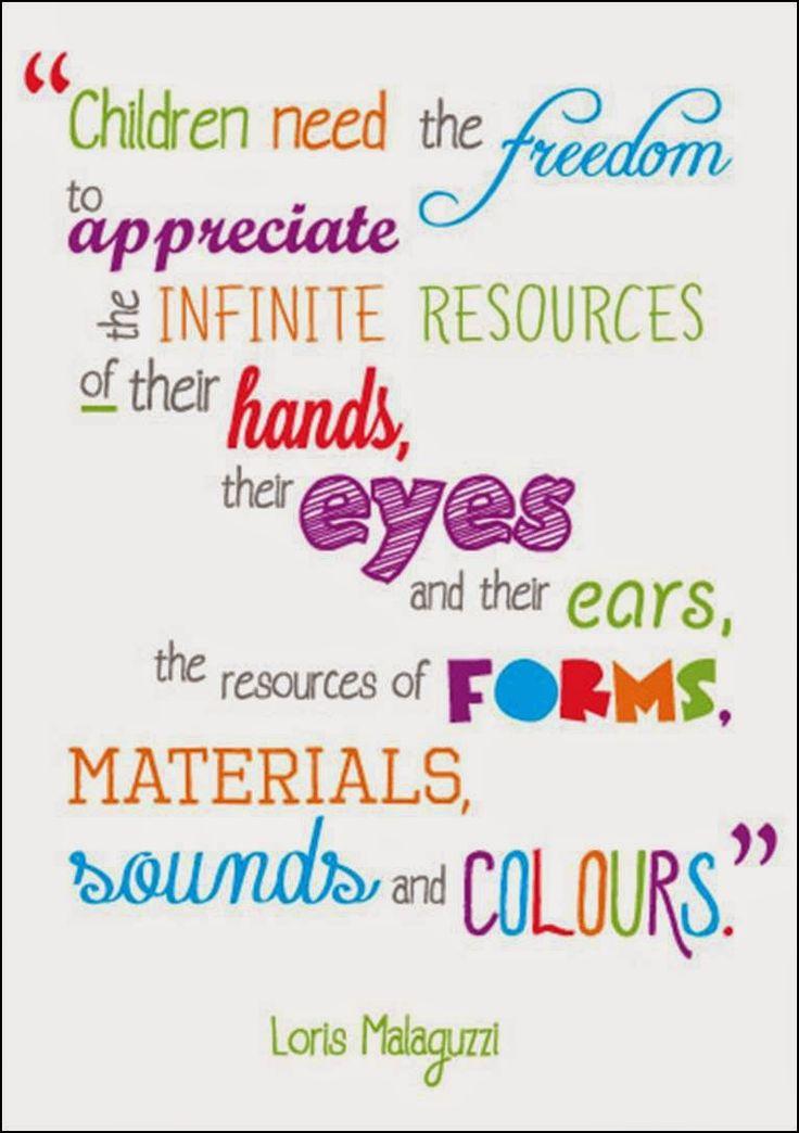 Preschool Ponderings: 5 Inspirational Quotes for Preschool
