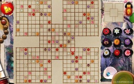 Sudoku Samurai HD APK Mod v2.2 (Paid) - Android Game