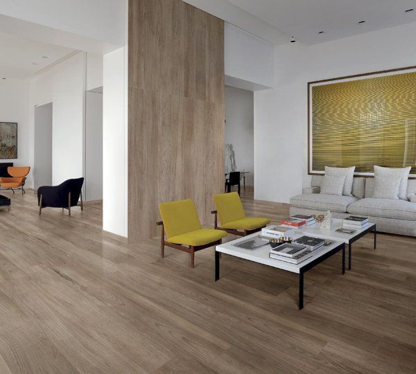 Collection Prive - wood effect