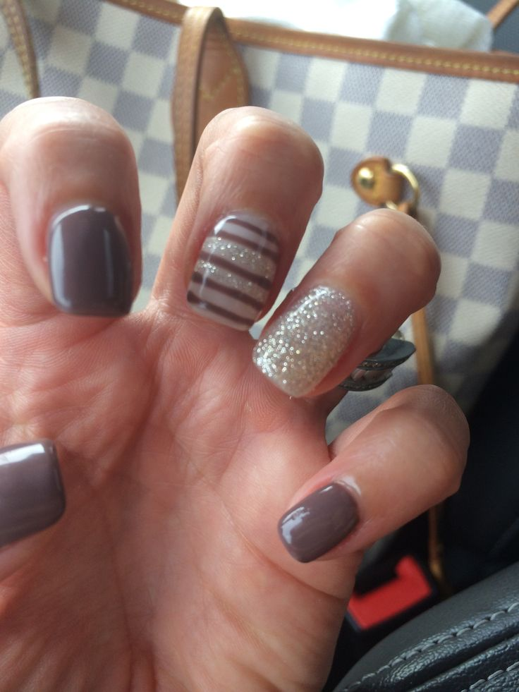 144 Best Images About Nail Polish Designs- Simple