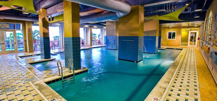 Virginia Beach - Ocean Beach Club Resort