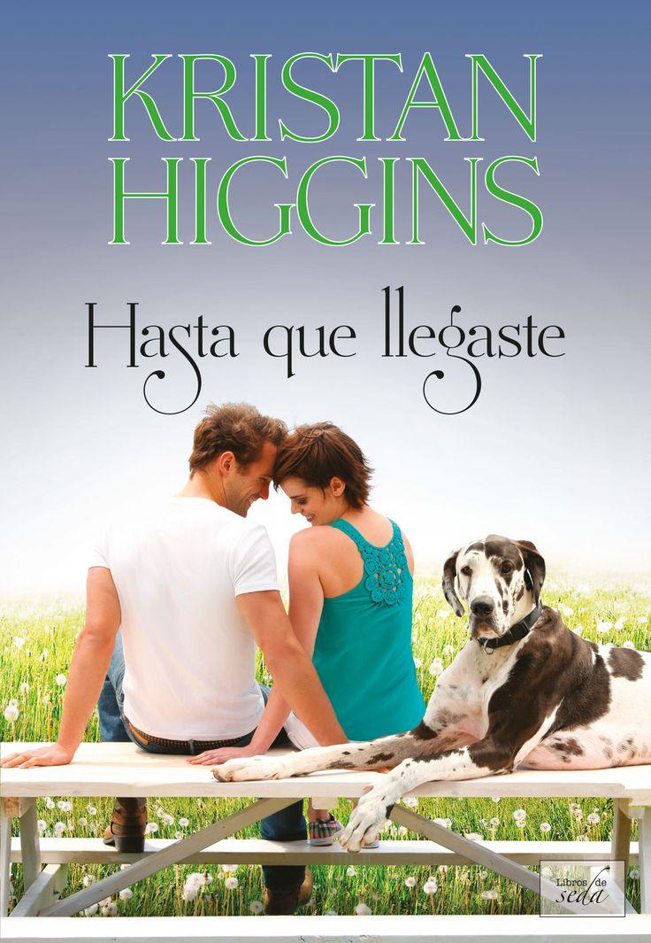 249 best books images on pinterest book to read kristan higgins kristan higgins hasta que llegaste fandeluxe Image collections