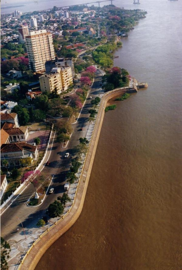 "Costanera Sur _ Corrientes, Capital  ""With Love, The Argentina Family~Memories of Tango and Kugel; Mate with Knishes""- Available on Amazon."