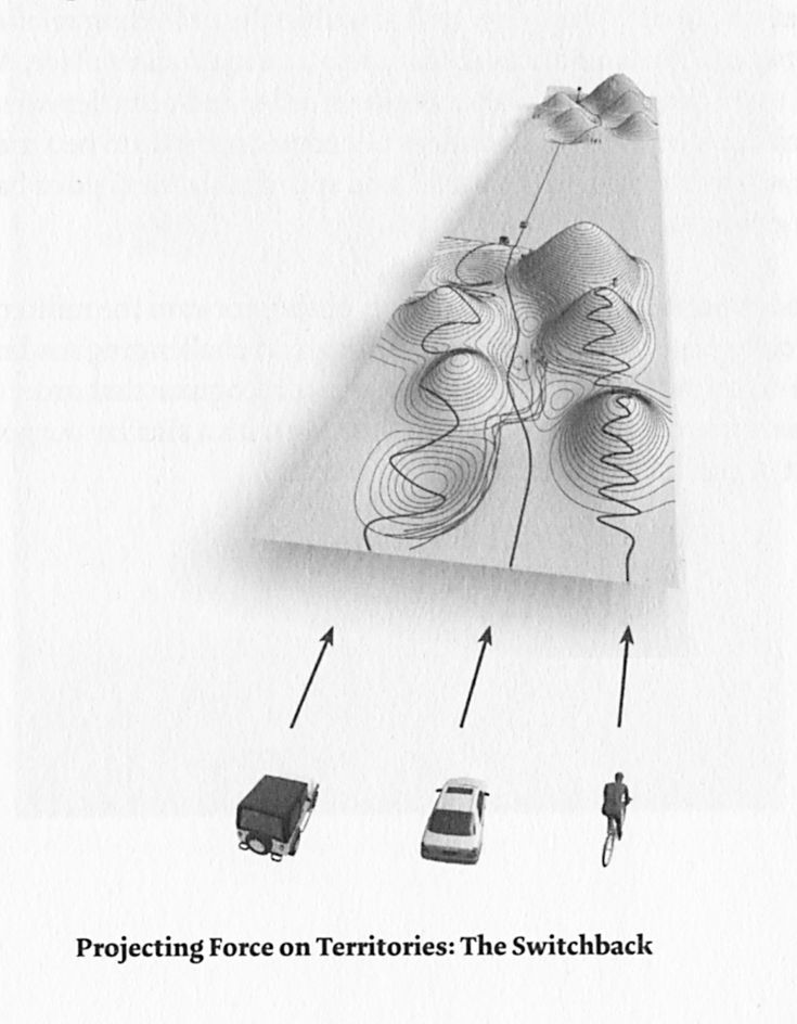 Reiser + Umemoto Atlas of Novel Tectonics