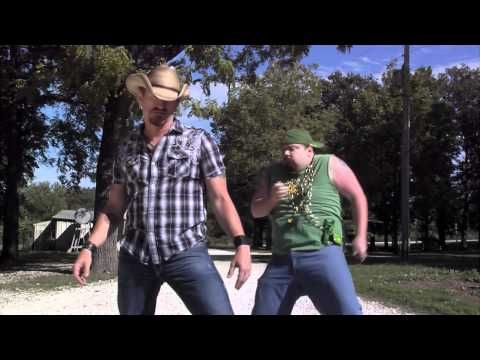 Tim Hawkins - Pretty Pink Tractor - Official Music Video, it's hilarious