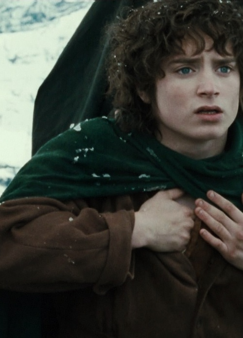 105 best images about frodo baggins on pinterest billy for Pics of frodo baggins