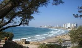 Tanie loty do Tel Awiwu