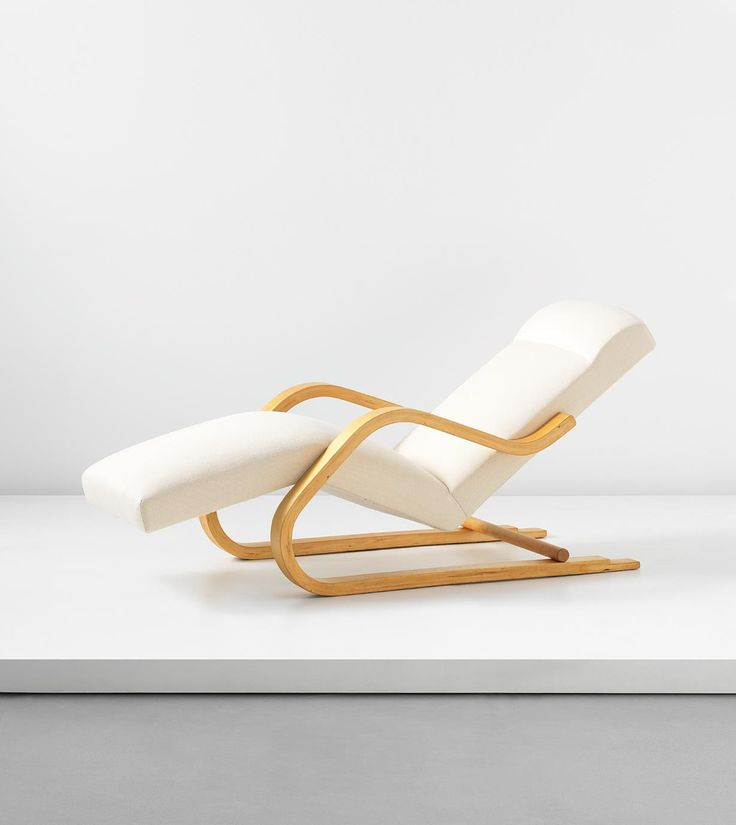 78 best images about alvar aalto on pinterest armchairs for Alvar aalto chaise longue