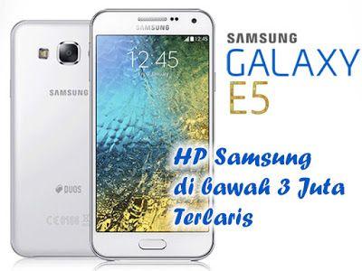 HP Samsung Di bawah 3 Juta Terlaris  – Samsung Group telah diklaim menjadi perusahaan elektronik ter...