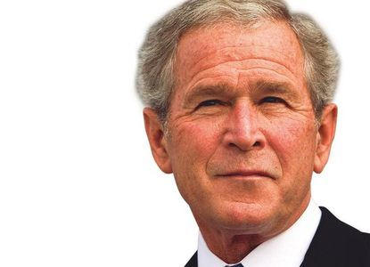 成功する人は初対面で何を話すか ここが人間関係の分かれ道前米大統領ジョージWブッシュPRESIDENT Online - プレジデント