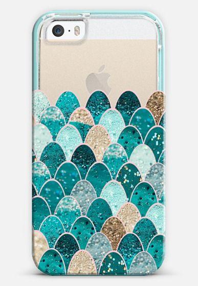 Mermaid Iphone S Case