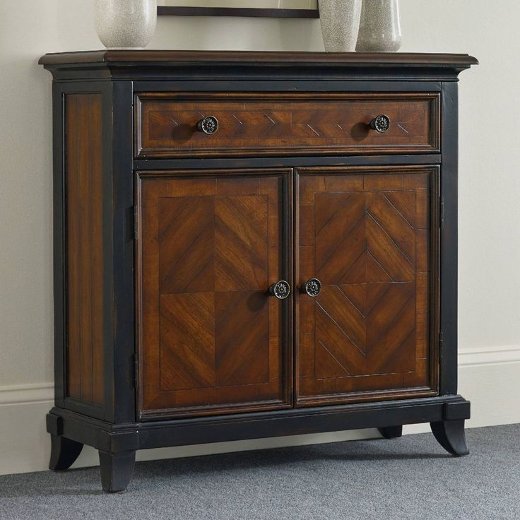 Small Foyer Table Chest : Best images about cabinet for dining room on pinterest