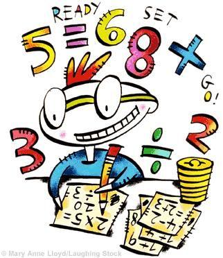 מתמטיקה דף הבית