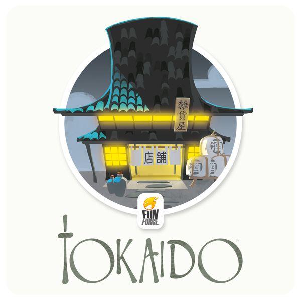 Tokaido : le village