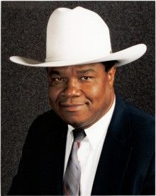 DPS Names New Chief Of The Texas Rangers  Earl Pearson, a 28-year veteran of the Texas Department of Public Safety, has been named chief of the Texas Ranger Division. With his promotion, Pearson becomes the first black Senior Ranger Captain and the first black DPS division chief.