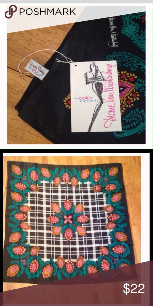🎄CHRISTMAS GIFT SALE🎄 Diane Von Furstenburg Brand new with tags Diane von Furstenberg Accessories
