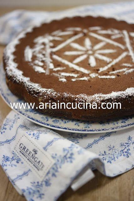 Torta di San Martino | aria in cucina blog | Pinterest | Cucina and Blog