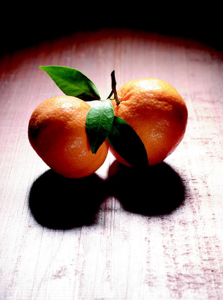 """Mandarino """"tardivo di Ciaculli"""" (Sicilia)."""