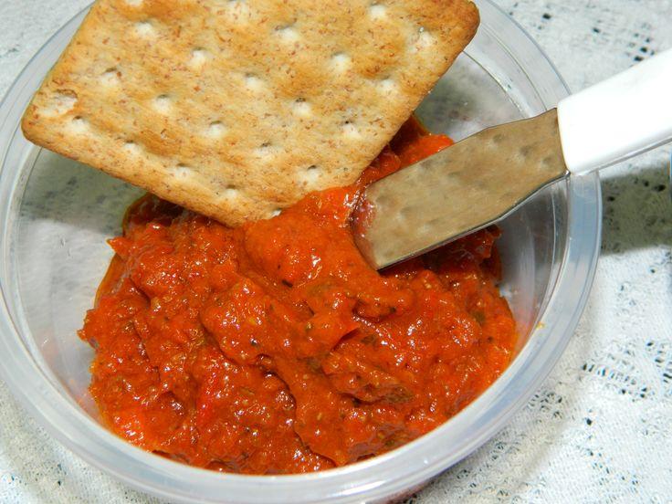Aprenda a preparar a receita de Sardella caseira