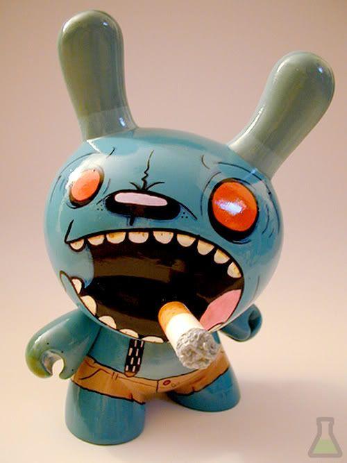 Злые игрушки картинки
