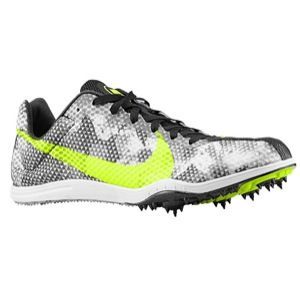 Nike track and field spikes